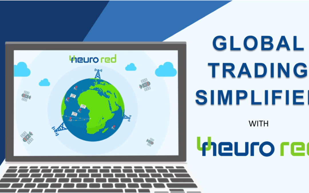 GLOBAL TRADING SIMPLIFIED WITH NEURORED | COMMODITIES TRADING