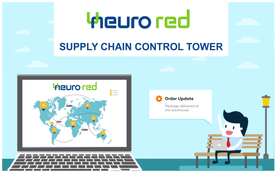 Feature Image of Neurored and Europartners Success Story